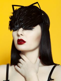 fraulein-kink-ss16-caviar-feather-kitten